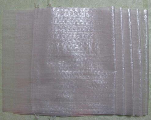 食品全透明塑料编织袋